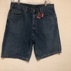 Mens Levi's Shorts Size 38